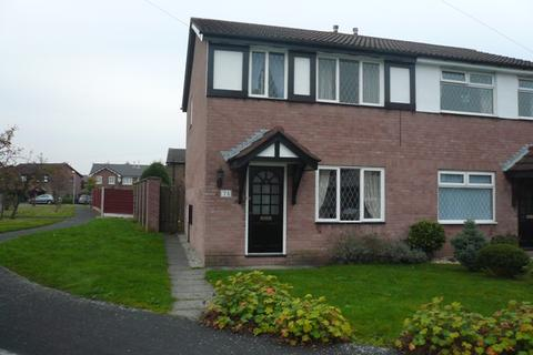 3 bedroom semi-detached house to rent - Howard Road, Culcheth, Warrington, Cheshire, WA3 5EG