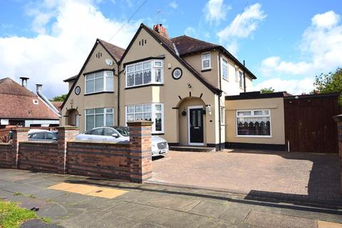 4 bedroom semi-detached house for sale - Childwall Priory Road, Childwall