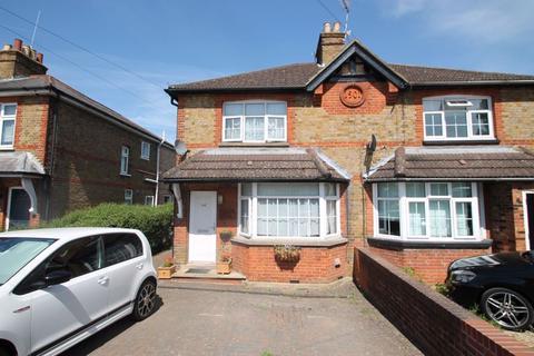 3 bedroom semi-detached house for sale - Send Road, Send