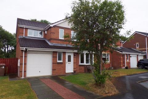 4 bedroom detached house for sale - Woodlands Grange, Newcastle Upon Tyne - Four Bedroom Detached House