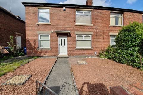 2 bedroom flat to rent - Borrowdale Avenue, Newcastle Upon Tyne - Two Bedroom Ground Floor Flat
