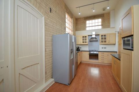 2 bedroom apartment to rent - Castle Brewery, Newark