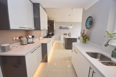 4 bedroom detached house for sale - Derby Road, Widnes