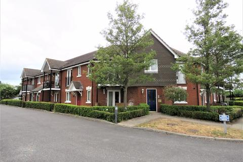 2 bedroom apartment to rent - CENTRAL MARLOW