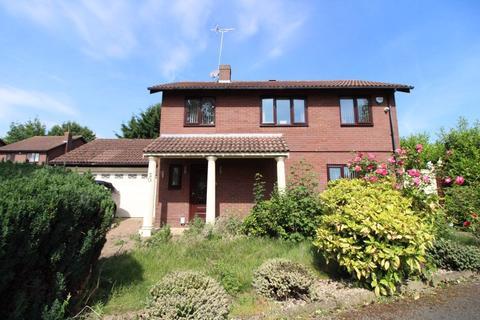 5 bedroom detached house to rent - IMPRESSIVE DETACHED HOME Stoneleigh Close, Luton
