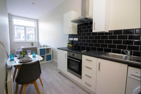 1 bedroom flat to rent - The City Exchange, 61 Hall Ings, Bradford
