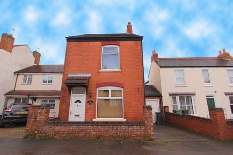 3 bedroom detached house for sale - Ashtree Road, Walsall
