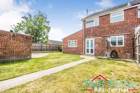 3 bedroom semi-detached house for sale - Neville Road, Sutton