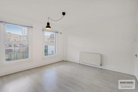 1 bedroom flat to rent - Rendlesham Road, Clapton E5