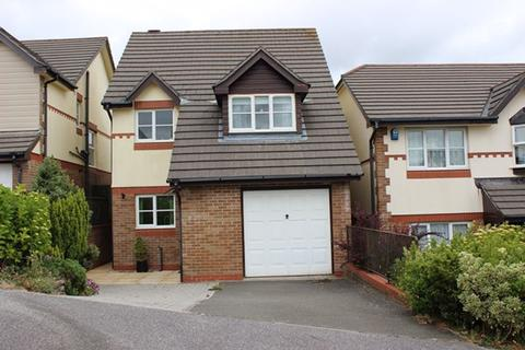 3 bedroom detached house for sale - Century Close, St. Austell