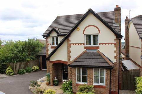 4 bedroom detached house for sale - Century Close, St. Austell