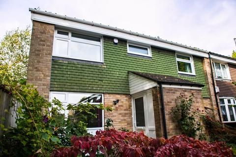 6 bedroom terraced house to rent - Leahurst Crescent, Harborne, Birmingham, B17 0LD