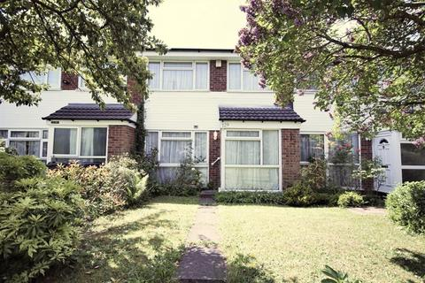 3 bedroom terraced house for sale - Yardley Wood Road, Moseley - Three Bedroom family home with no chain!