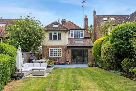 4 bedroom detached house for sale - Lowndes Avenue, Chesham