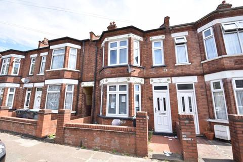 3 bedroom terraced house for sale - Avondale Road, Luton