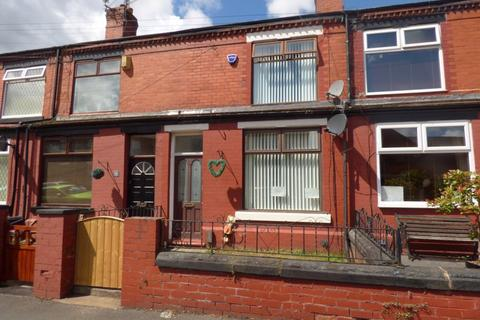 2 bedroom terraced house to rent - Wellfield Street, Warrington