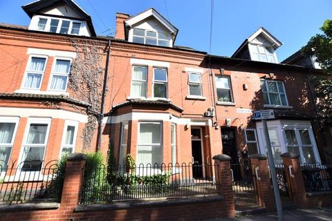 2 bedroom terraced house to rent - Cedar Road, Leicester, LE2