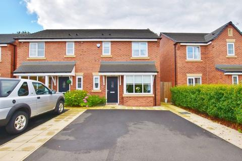 3 bedroom semi-detached house for sale - Chesterfield Close, Manchester