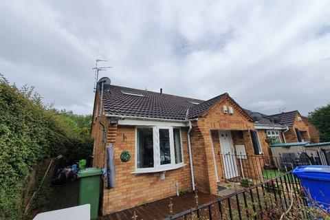 1 bedroom bungalow for sale - Drybeck Court, Cramlington