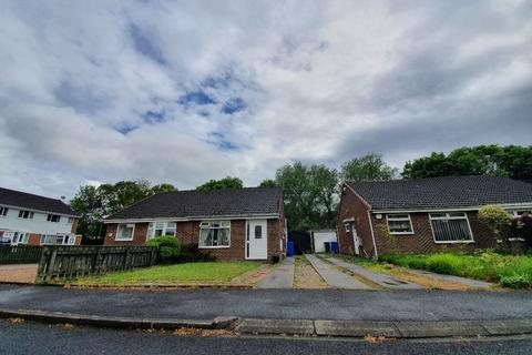 2 bedroom bungalow for sale - Southwold Place, Cramlington