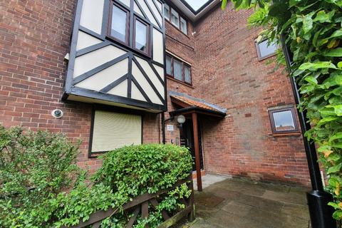 2 bedroom flat for sale - Kirkwood Drive, Newcastle upon Tyne