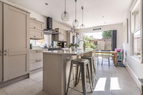 4 bedroom terraced house for sale - Grosvenor Park, Tunbridge Wells