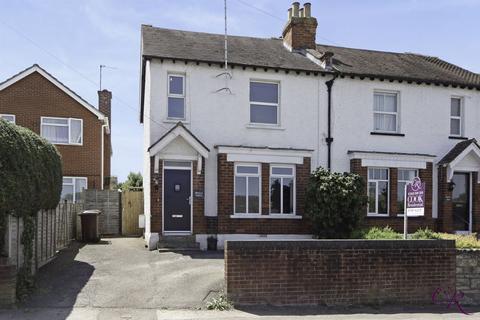 3 bedroom semi-detached house for sale - Swindon Lane, Cheltenham