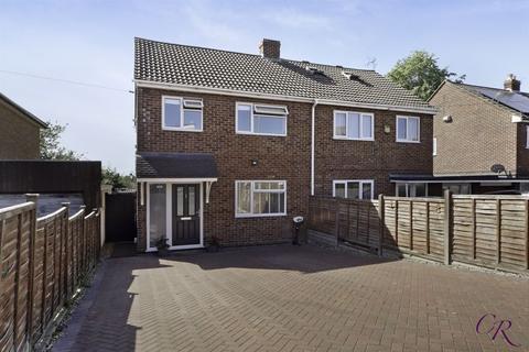 3 bedroom semi-detached house for sale - Haywards Road, Cheltenham