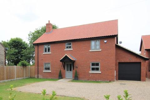 4 bedroom detached house for sale - Castle Hill Road, New Buckenham, Norwich