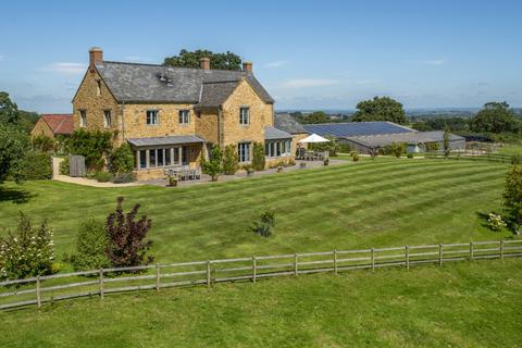 Farm for sale - Hillcombe Farm, Chilworthy, Chard, Somerset, TA20