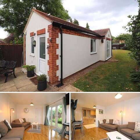 1 bedroom bungalow to rent - Tewkesbury Road, Gloucester