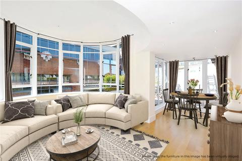 3 bedroom penthouse for sale - Admirals Court, 30 Horselydown Lane, London, SE1