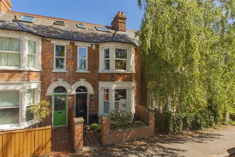 4 bedroom terraced house for sale - Eltisley Avenue, Cambridge, CB3