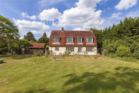 4 bedroom detached house for sale - Hedgerley Close, Cambridge, CB3