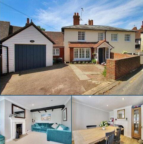 3 bedroom semi-detached house for sale - Park Lane, Seal, Sevenoaks, Kent, TN15