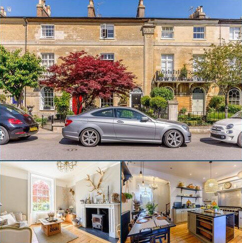 4 bedroom character property for sale - Rutland Terrace, Stamford, Lincolnshire, PE9
