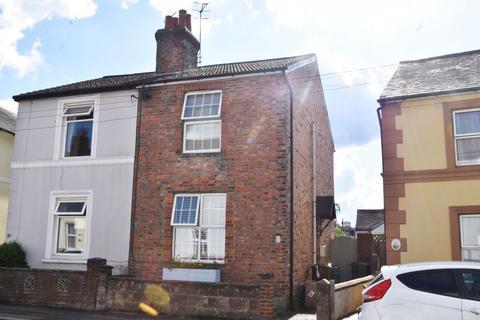 2 bedroom semi-detached house for sale - William Street, Tunbridge Wells