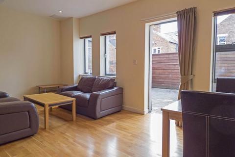 1 bedroom apartment to rent - Whitewell Court, Jesmond - 1 bedroom - 159 per week