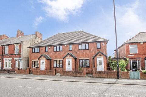 3 bedroom terraced house for sale - Cooperative Terrace, Palmersville, NE12