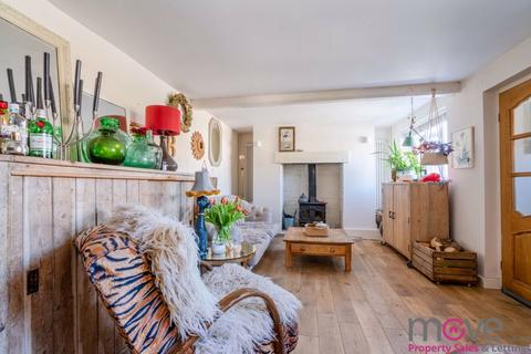 3 bedroom cottage for sale - The Cottage, Malleson Road, Gotherington