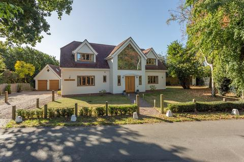 4 bedroom detached house for sale - Cherry Garden Lane, Danbury, CM3