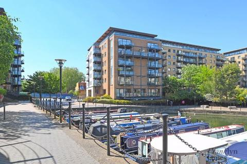 2 bedroom apartment for sale - Berglen Court, Limehouse, E14