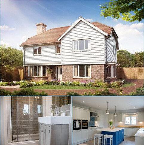 5 bedroom detached house for sale - Hartley Road, Cranbrook, TN17