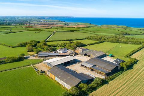 Farm for sale - Scadghill Farm, Stibb, Bude, Cornwall, EX23