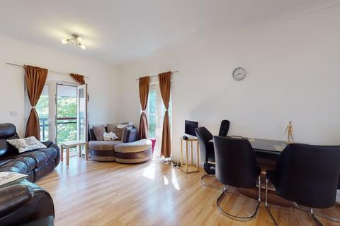 2 bedroom apartment for sale - Brasenose Driftway, East Oxford