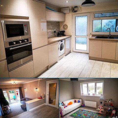 4 bedroom detached bungalow for sale - Penybanc Road, Ammanford