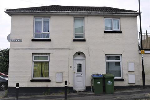 1 bedroom apartment to rent - Elgin Road, Southampton, SO15