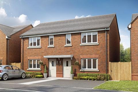 3 bedroom detached house for sale - Plot 34 - The Medlock at The Ridings, Whittingham Road PR3