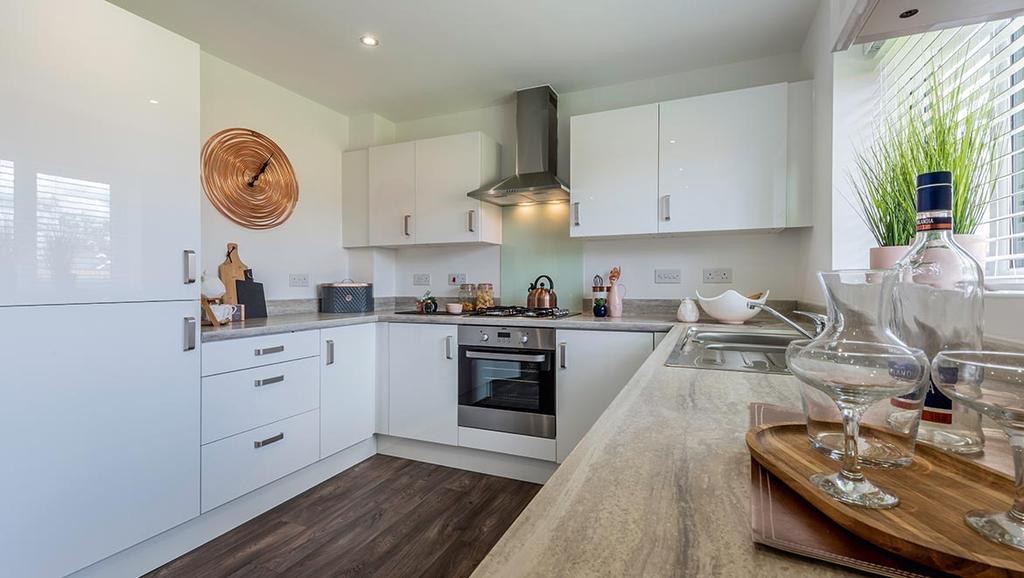 Prospect Homes   On the Market   Plot 34   The Medlock