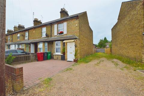 3 bedroom end of terrace house for sale - Stoke Road, Slough